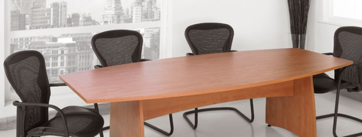 Barrel_Boardroom_Table_Cherry