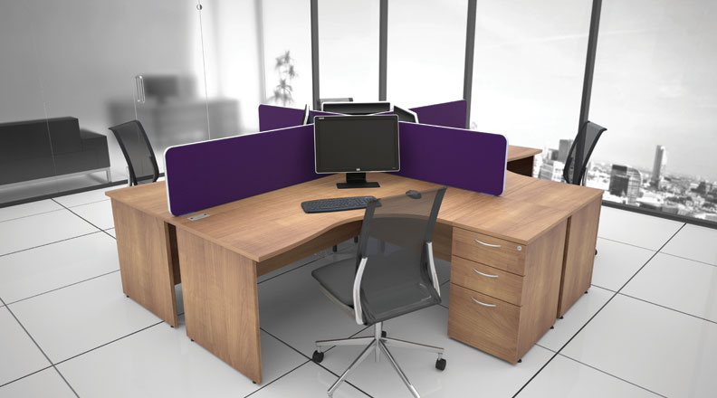 Used Office Furniture Dorset