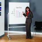 Pitts Mobile Whiteboards